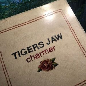 Tiger's Jaw Record